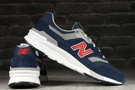 new balance 997 cm997hay men's trainers walking shoes