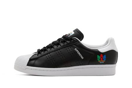 Buty Adidas SUPERSTAR FW5387