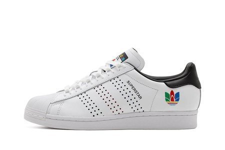 Buty Adidas Superstar FW5388